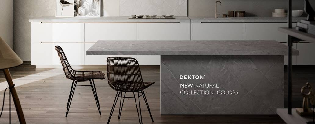 Dekton Natural Collection