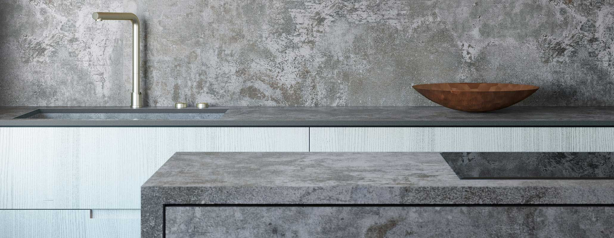 Orix Dekton Industrial Collection