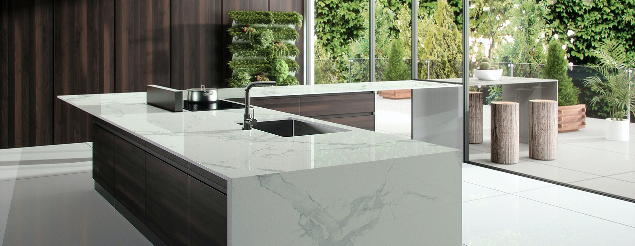 Dekton Natura Natural Collection