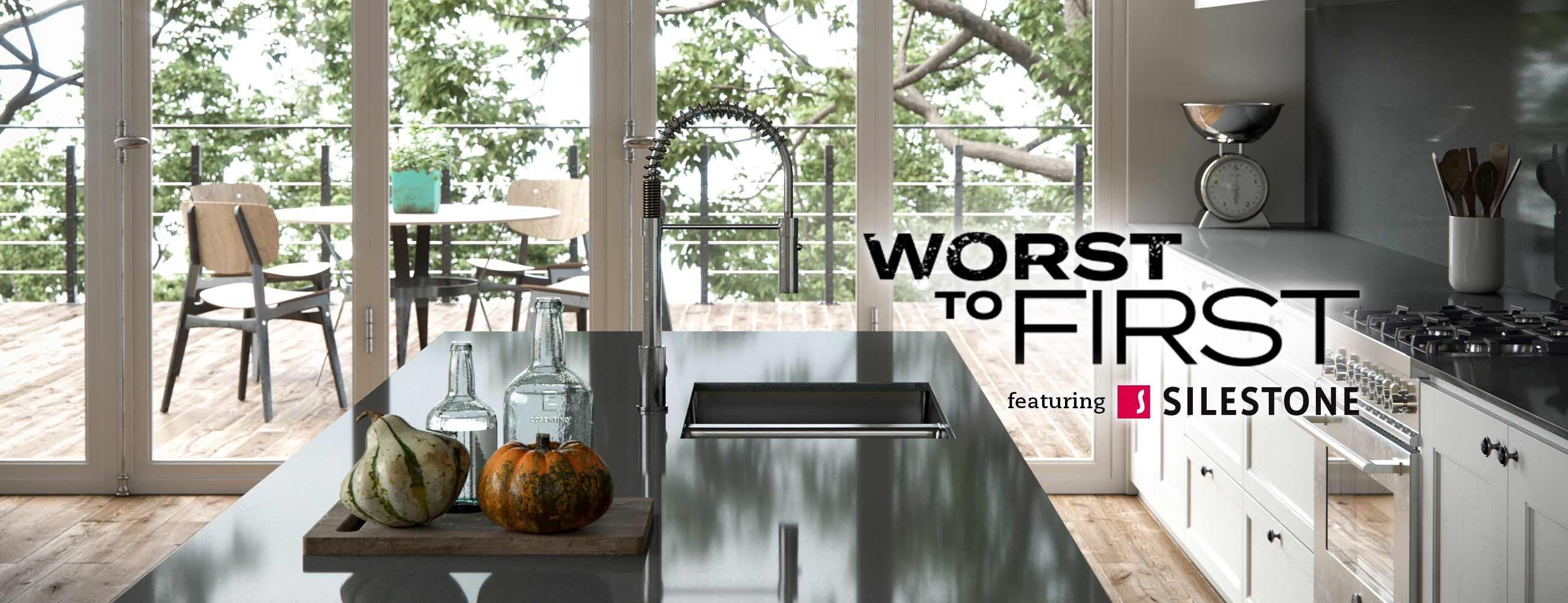 Worst to first - HGTV Canada