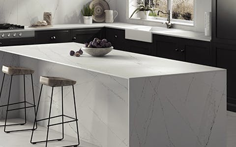 Latest Silestone Colours