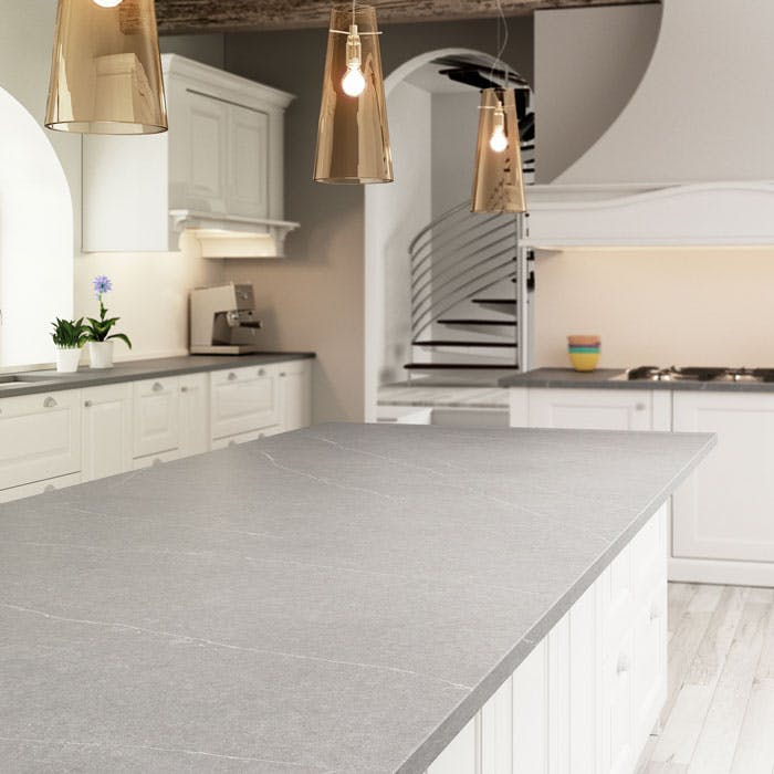 Blue Kitchen London: The Leader In Quartz Surfaces For Kitchens And