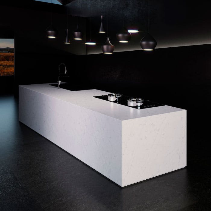 Silestone® Eternal Statuario