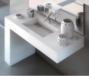 Silestone Bathroom Sink Collection