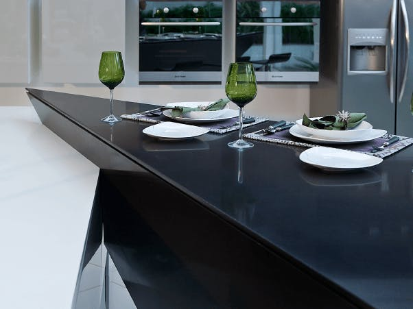 Silestone Dark Kitchens