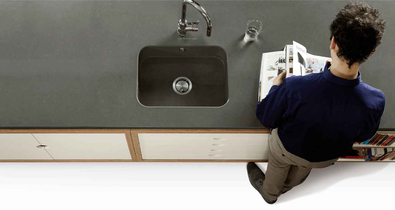 Silestone – the leader in quartz surfaces for kitchens and bathrooms