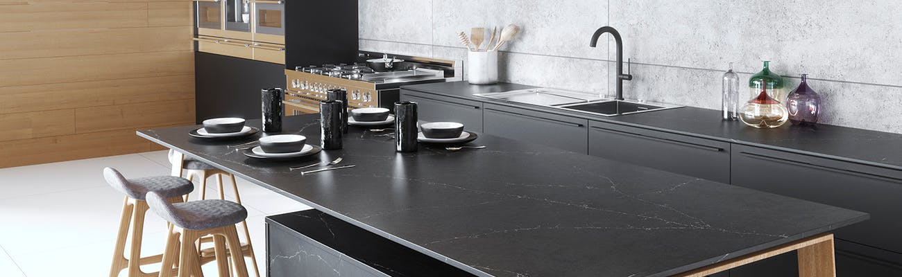 5 Keys to have a Industrial Style Kitchen Zilian Soapstone Countertops Gray Html on