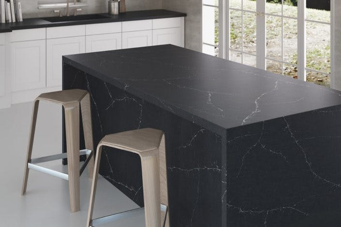 Silestone-Kitchen-Eternal-Charcoal-Soapstone