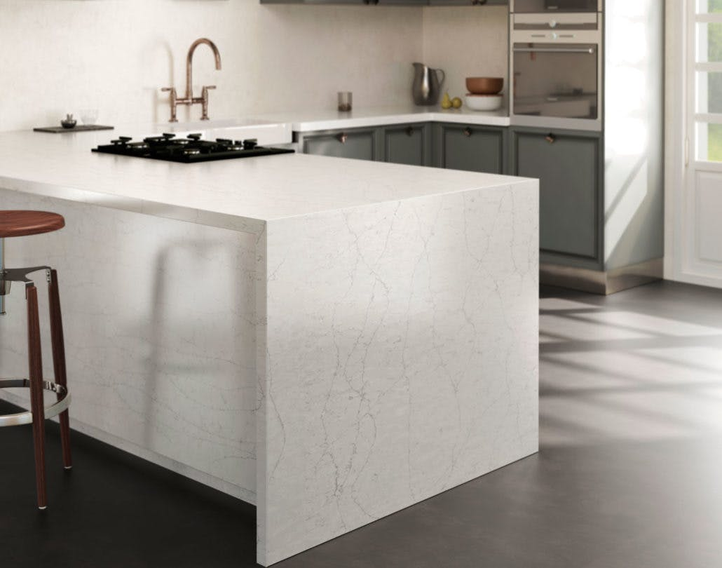 Silestone IE | Eternal Collection